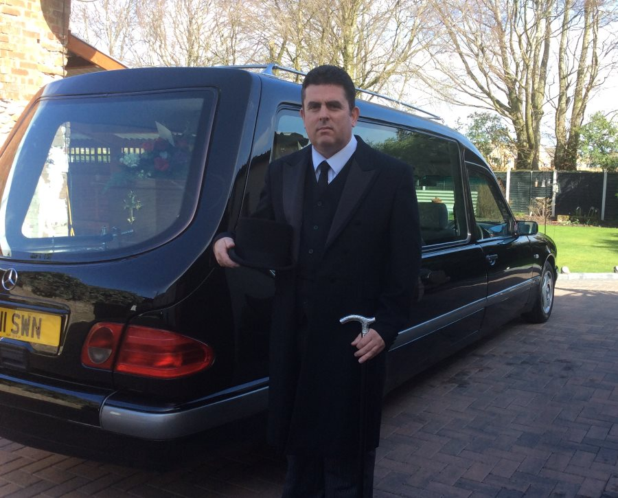 Nicholsons Funeral Directors in Carlisle, Longtown