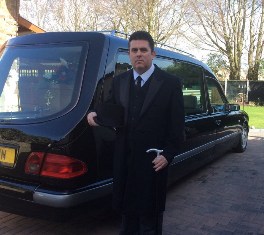 Affordable Cremations in Longtown and Carlisle from Nicholson Funeral Directors