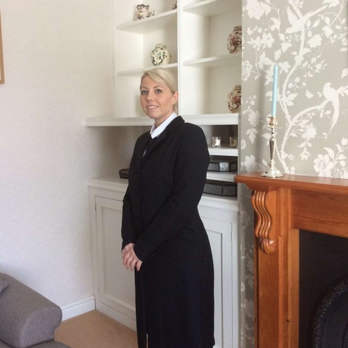 Nicholsons Funeral Directors in Longtown and Carlisle